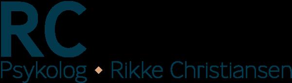 Psykolog Rikke Christiansen